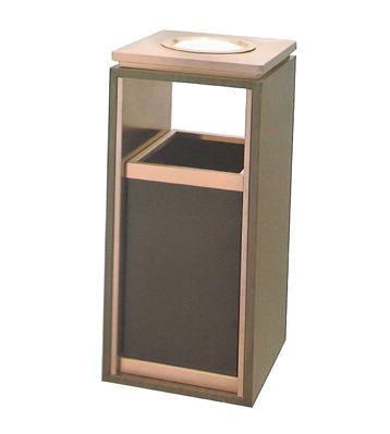 酒店烟灰缸垃圾桶
