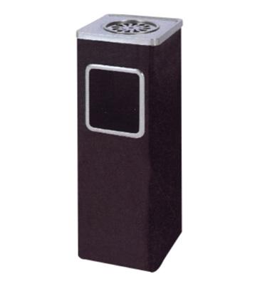 室内喷塑铁皮垃圾桶