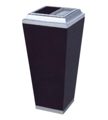 锥形铁皮烟灰桶