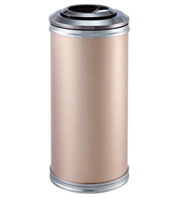 金属烤漆烟灰垃圾桶