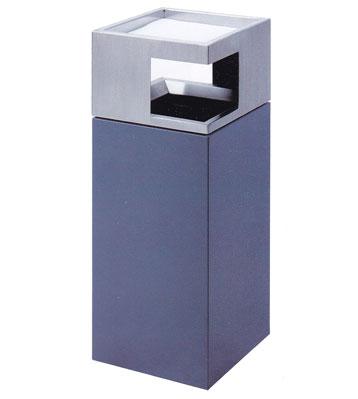 商场用不锈钢垃圾桶