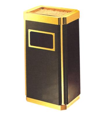 精品烟灰缸铁皮垃圾桶